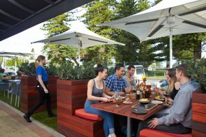The Harbour Master - Pubs Perth